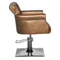 Frisørstol / Betjeningsstol Monreal