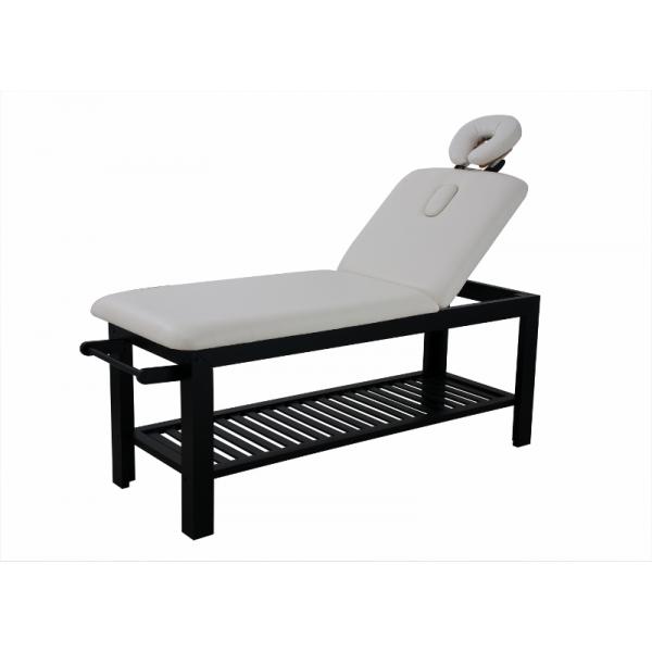 massage seng Træ massage seng   SalonLine.DK massage seng