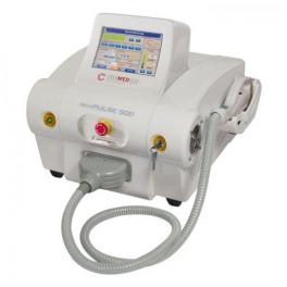 IPL hårfjernings system SKINPULSE 500