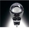 X-STEAM O2 ELECTRONIC damper til hår