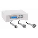 Monopolar radiofrekvens apparater